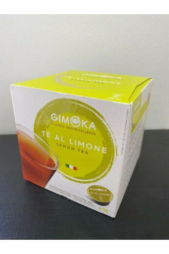 Gimoka Té Al Limone Dolce Gusto kompatibilis kapszula