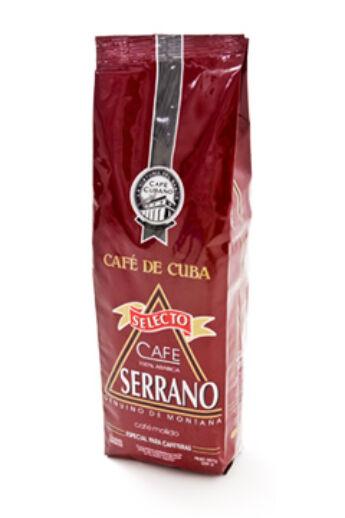 Café Serrano 1 kg