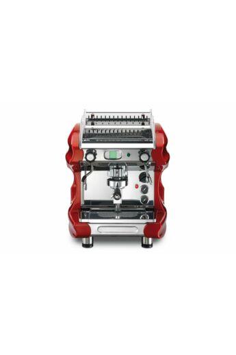 BFC Lira S Red egykaros kávéfőző gép