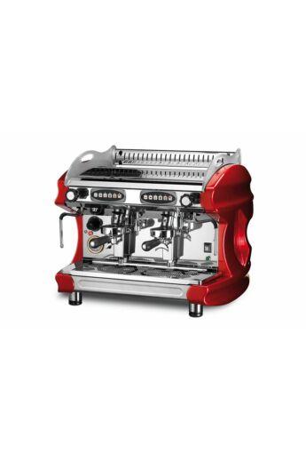BFC Lira S Red kétkaros kávéfőző gép