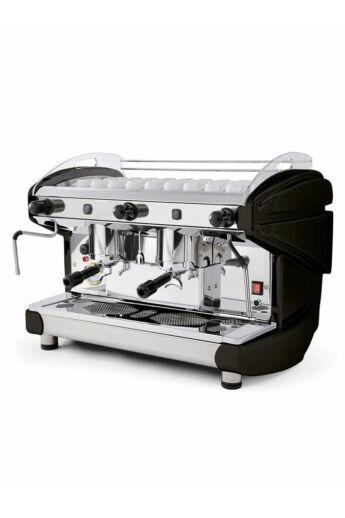 BFC Lira S Black kétkaros kávéfőző gép