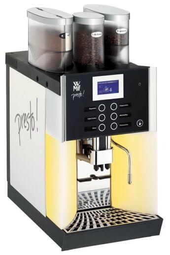 WMF Presto 1400 felújított kávékészítő automata