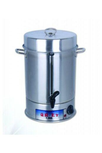 ÜRET IST250 22 literes ital melegentartó gép