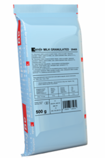 AgFoods Venda Milk Granulated töltőanyag