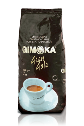 Gimoka Gran Aroma Classico szemes kávé