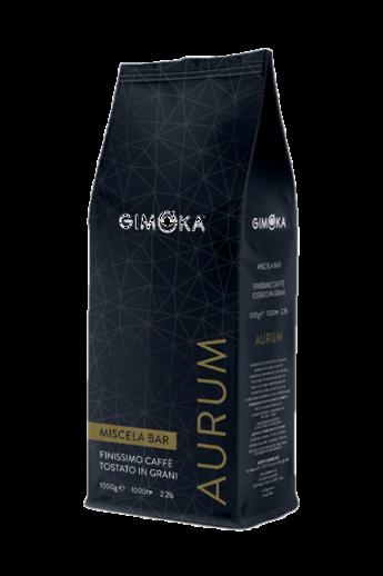 Gimoka Aurum szemes kávé