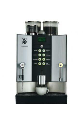 WMF Combination S felújított kávékészítő automata