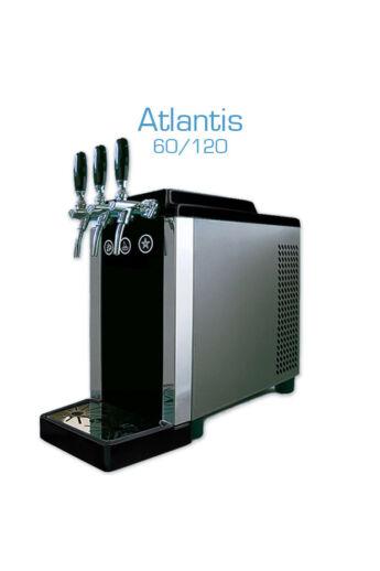 Asset Atlantis nagy teljesítményű vízadagoló italautomata
