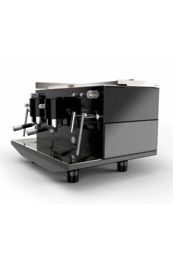 Iberital Vision kétkaros kávéfőző gép