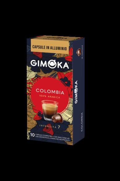 Gimoka Colombia Nespresso kompatibilis kapszula