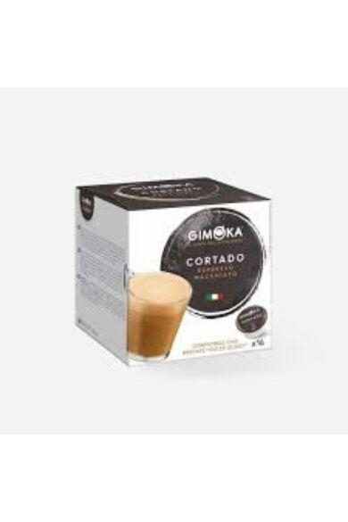 Gimoka Cortado Dolce Gusto kompatibilis kapszula