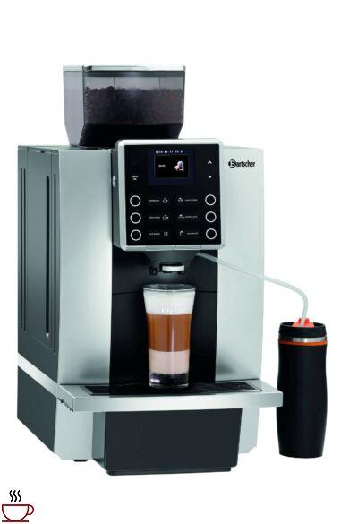 Bartscher KV1 Kávékészítő Autómata