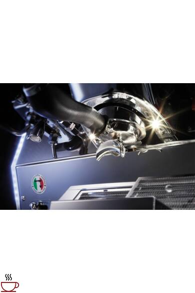 BFC Aviator 3GR kétkaros kávéfőző gép
