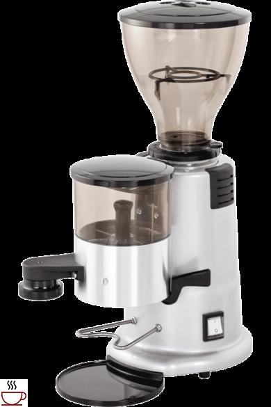 MACAP M5 Manual kávédaráló