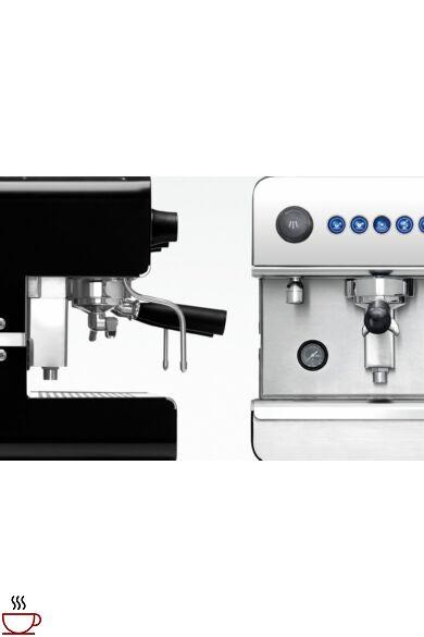 Iberital IB7 kétkaros kávéfőző gép