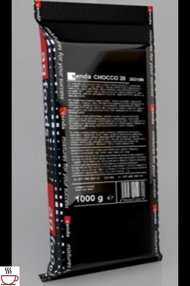 AgFoods Venda Chocco töltőanyag