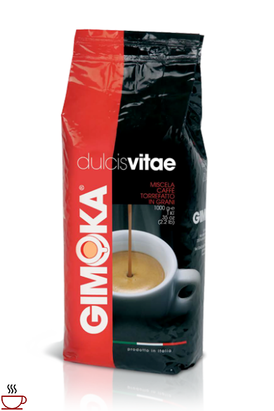 Gimoka Dulcis Vitae szemes kávé
