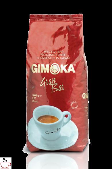 Gimoka Gran Bar szemes kávé