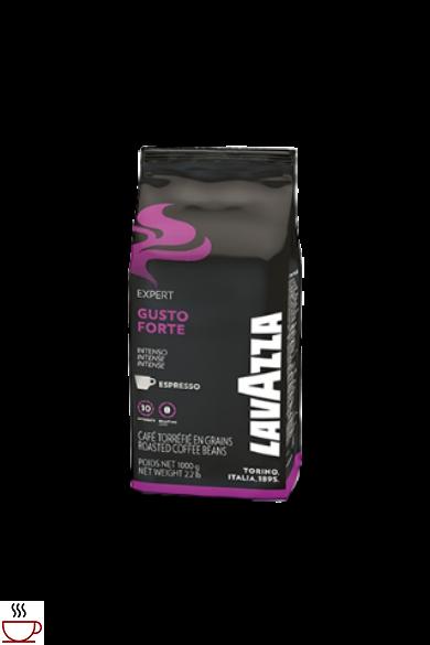 Lavazza Gusto Forte szemes kávé