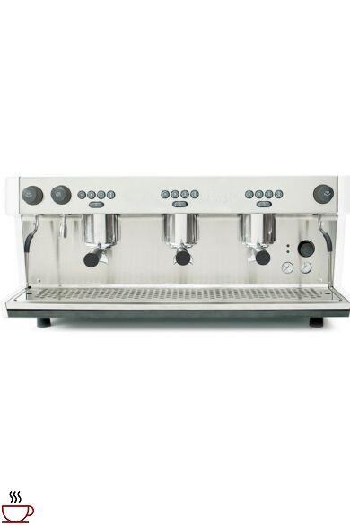 Iberital Intenz háromkaros kávéfőző gép