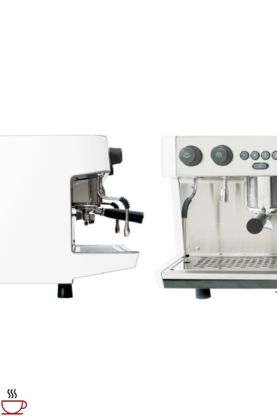 Iberital Intenz egykaros kávéfőző gép