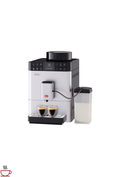 Melitta Caffeo Passione OT Silver Automata Kávéfőző