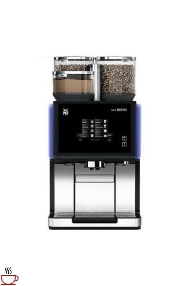 WMF 8000s felújított kávékészítő automata